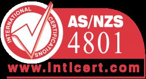 Cert Logo 4801